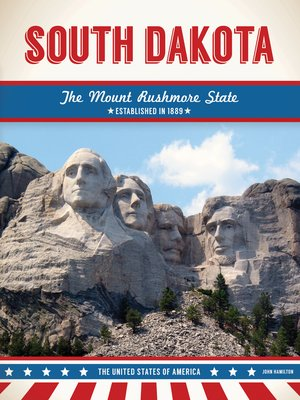 cover image of South Dakota