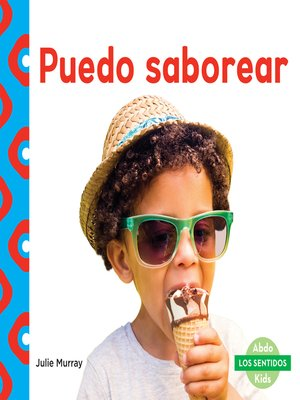 cover image of Puedo saborear (I Can Taste)
