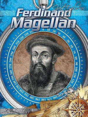 cover image of Ferdinand Magellan