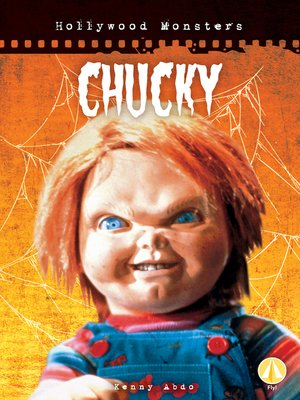 cover image of Chucky
