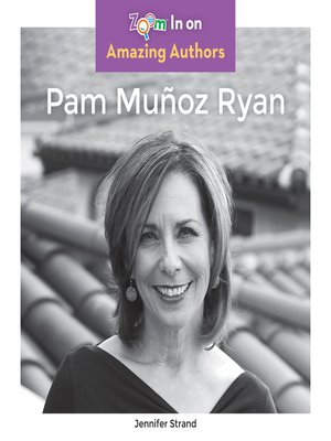 cover image of Pam Munoz Ryan