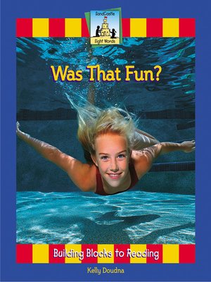 cover image of Was That Fun?