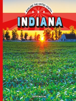 cover image of Indiana