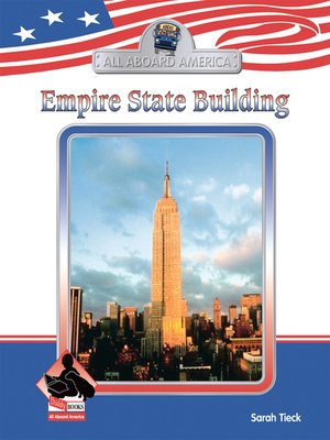 cover image of Empire State Building