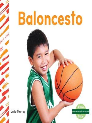 cover image of Baloncesto (Basketball)