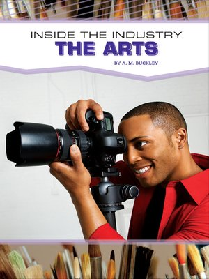 cover image of The Arts