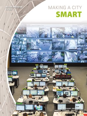cover image of Making a City Smart