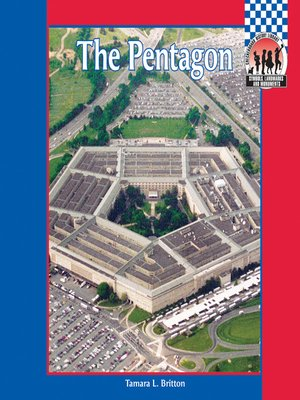 cover image of Pentagon