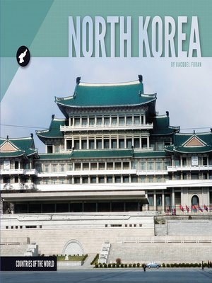 cover image of North Korea