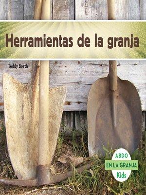 cover image of Herramientas de la granja