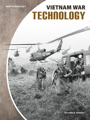 cover image of Vietnam War Technology