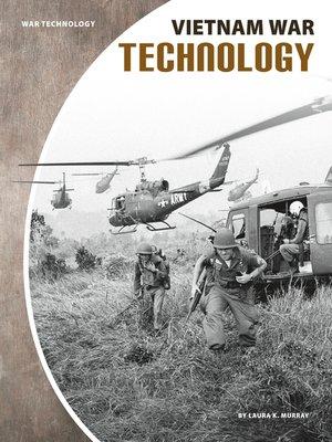 cover image of Vietnam War Technology