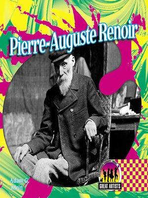 cover image of Pierre-Auguste Renoir