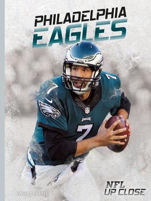 cover image of Philadelphia Eagles