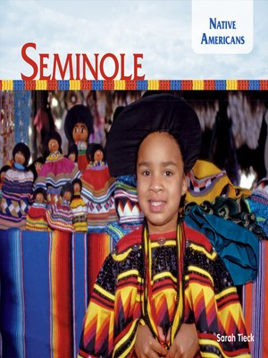 cover image of Seminole