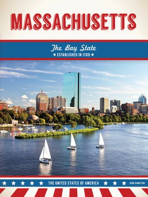 cover image of Massachusetts