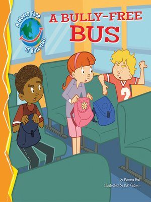cover image of Bully-Free Bus