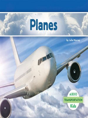 cover image of Planes