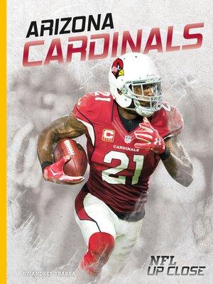 cover image of Arizona Cardinals
