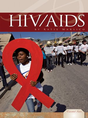 cover image of HIV/AIDS