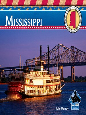cover image of Mississippi
