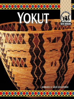 cover image of Yokut