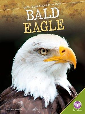 cover image of Bald Eagle
