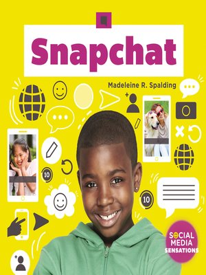 cover image of Snapchat
