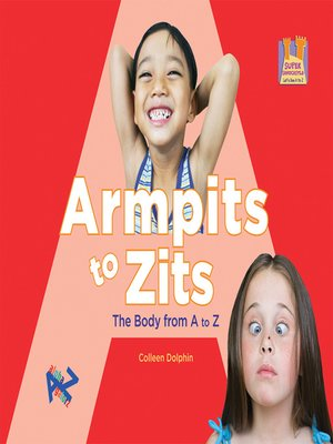 cover image of Armpits to Zits