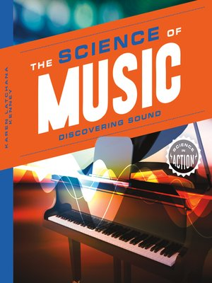 cover image of Science of Music