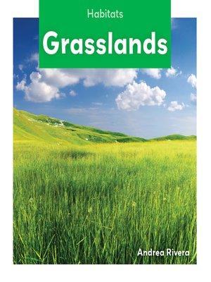 cover image of Grasslands