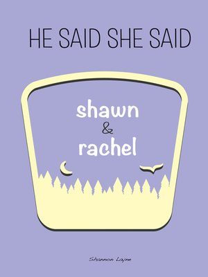 cover image of Shawn & Rachel