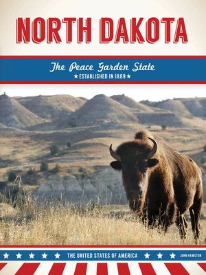cover image of North Dakota