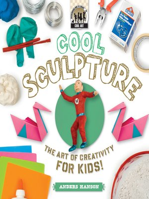cover image of Cool Sculpture