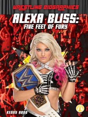 cover image of Alexa Bliss