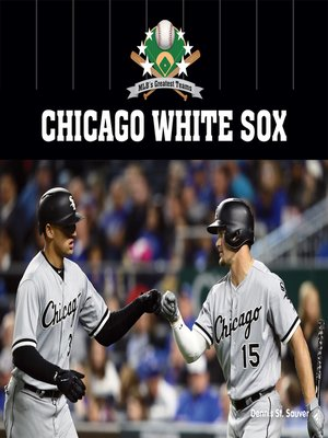 cover image of Chicago White Sox
