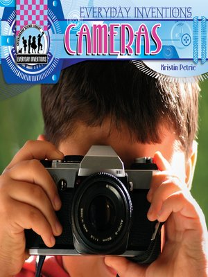 cover image of Cameras