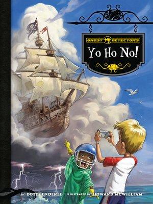 cover image of Yo Ho No!