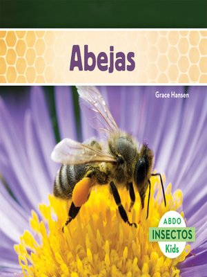 cover image of Abejas