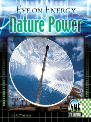 cover image of Nature Power