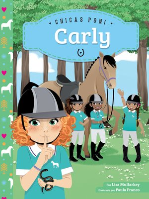 cover image of Carly