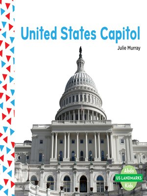 cover image of United States Capitol