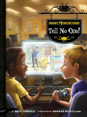 cover image of Tell No One!