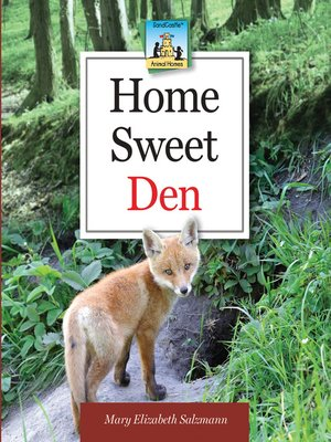 cover image of Home Sweet Den