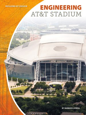 cover image of Engineering AT&T Stadium