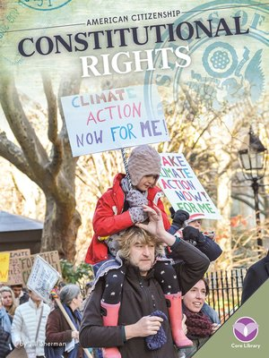 cover image of Constitutional Rights