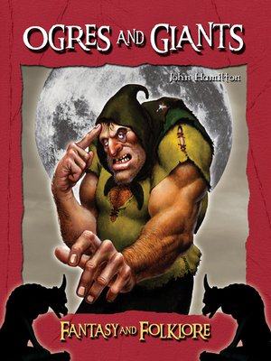 cover image of Ogres and Giants
