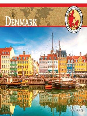 cover image of Denmark
