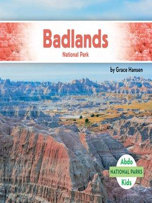 cover image of Badlands National Park