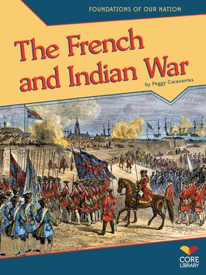 cover image of The French and Indian War